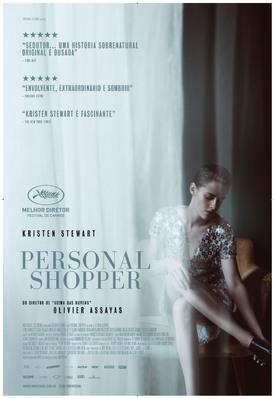 Personal Shopper - Poster - Brazil