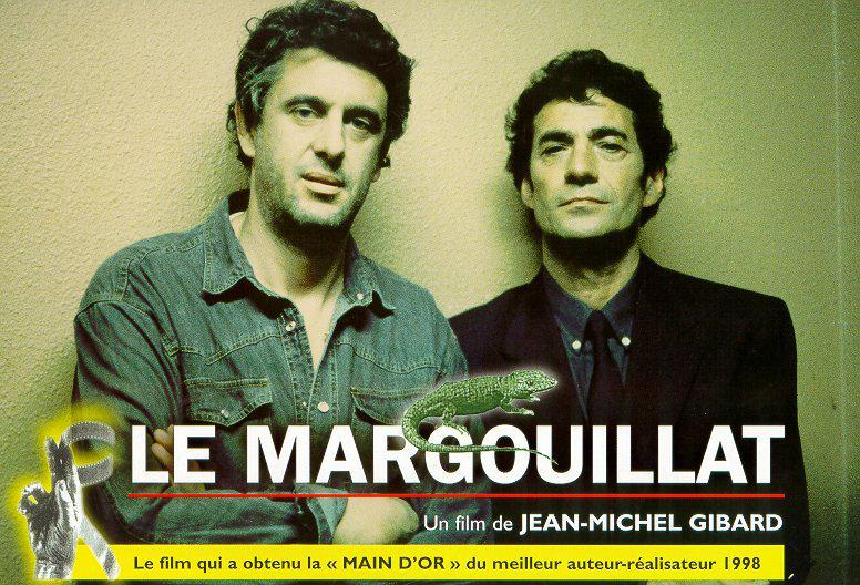 Le Margouillat
