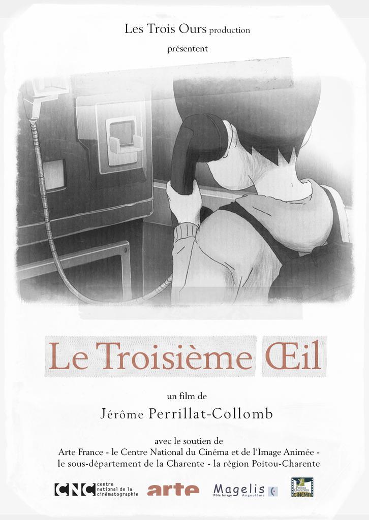 Jérôme  Perrillat-Collomb