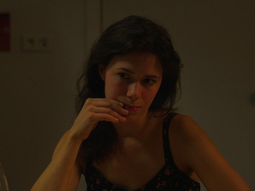 Louise Jaillette