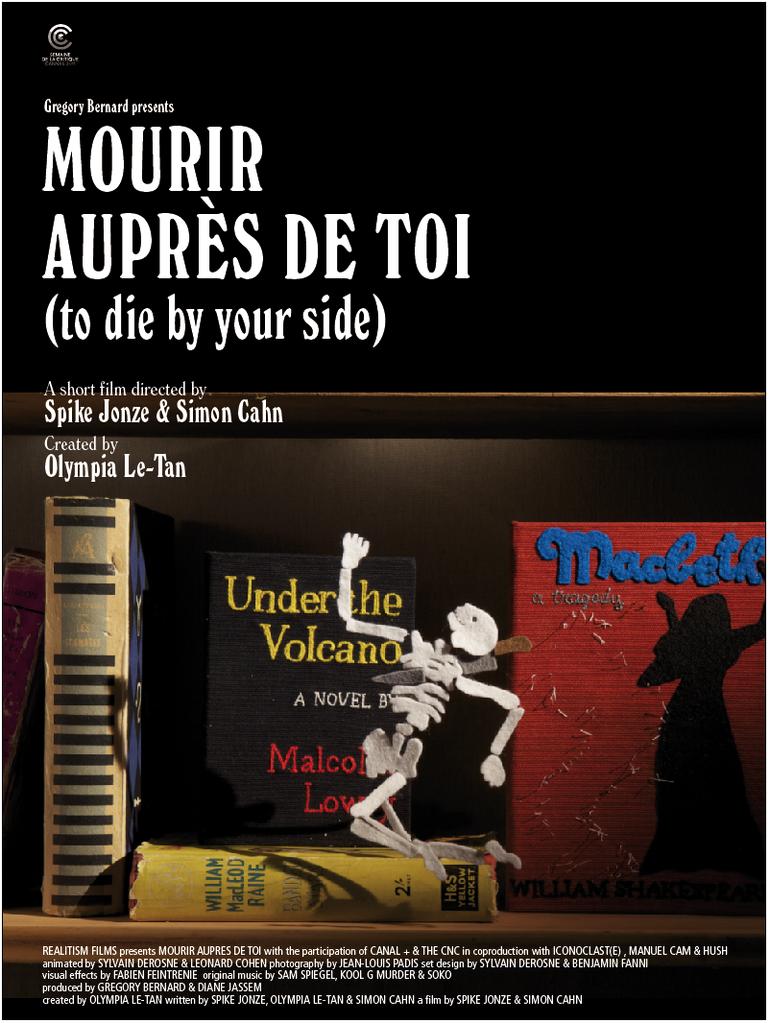 Festival du film d'horreur et fantastique de Saint-Sébastien  - 2011