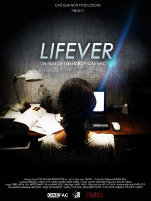 Lifever - © Rémy Pacon