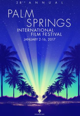 Festival Internacional de Cine de Palm Springs  - 2017