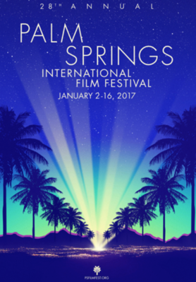 Palm Springs International Film Festival - 2017