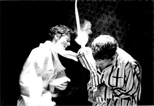 Hull International Short Film Festival - 2003