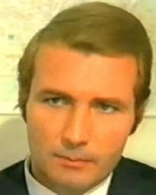 Roland Carey