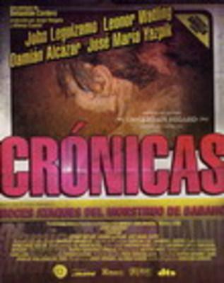 Cronicas / 仮題:クロニカス