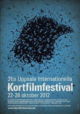 Festival Internacional de Cortometrajes de Uppsala - 2012
