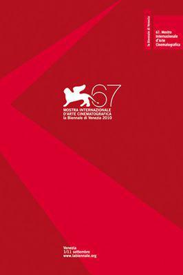 ヴェネツィア国際映画祭 - 2010