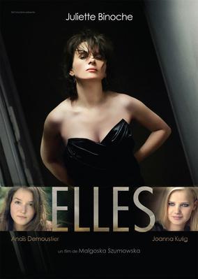 Elles - Poster - France
