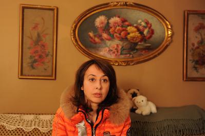 Valérie Bonneton - © Pan-Européenne - Thierry Valletoux