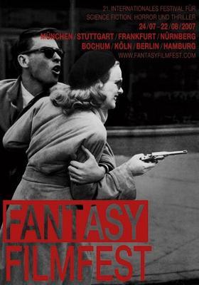 Fantasy Film Festival Berlin