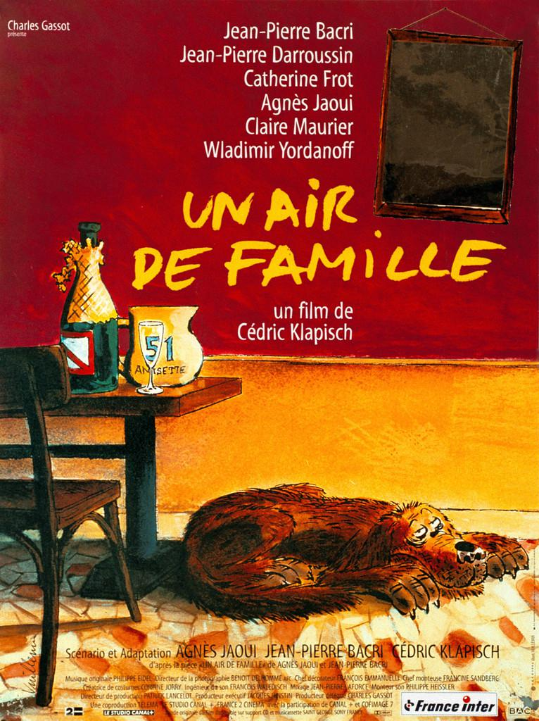 Cesar Awards - French film industry awards - 1997