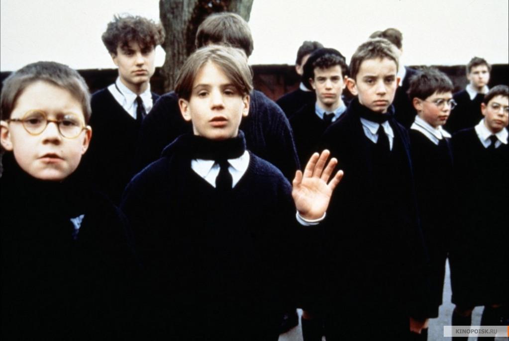 Au revoir les enfants (Goodbye, Children)