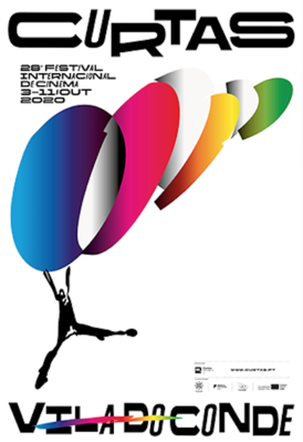 Festival Internacional de Cortometrajes de Vila do Conde - 2020