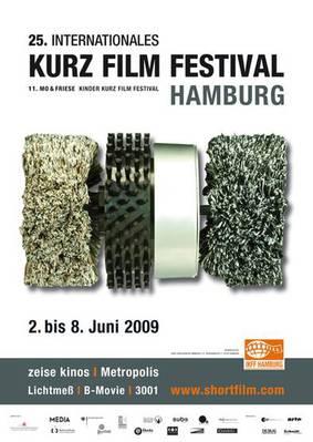 Festival Internacional de Cortometrajes de Hamburgo - 2009