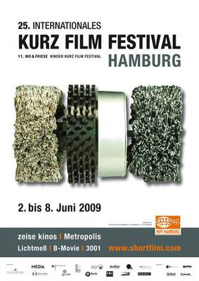 Hamburg International Short Film Festival - 2009