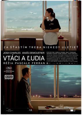 Bird People - Poster - Slovakia