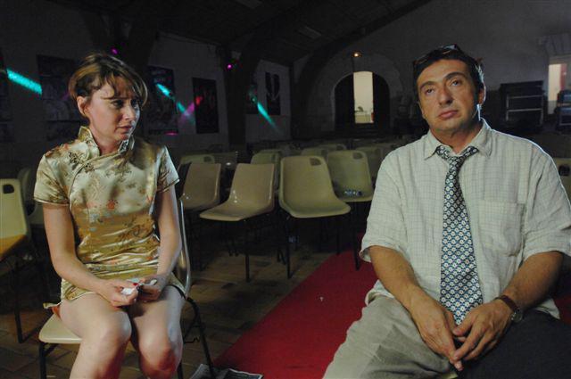 Festival de Cine Internacional en Abitibi-Temiscamingue (Rouyn-Noranda) - 2008