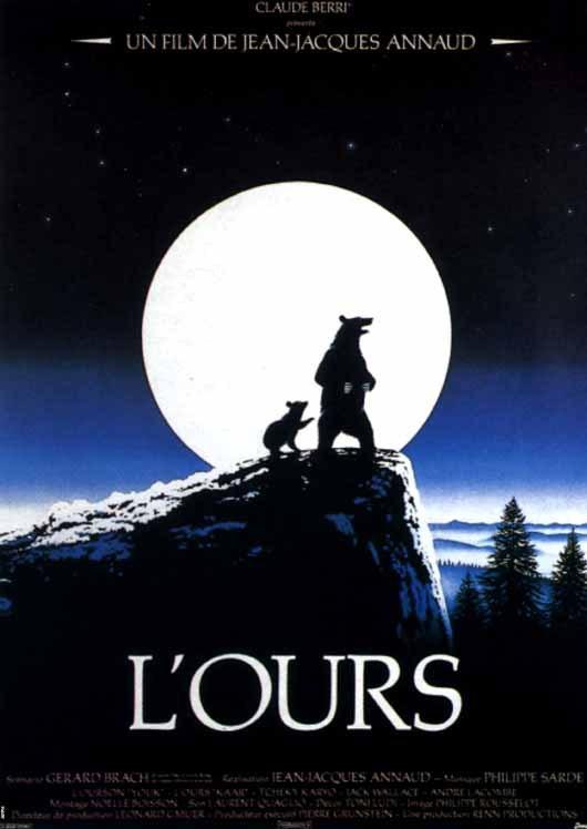 Cesar Awards - French film industry awards - 1989