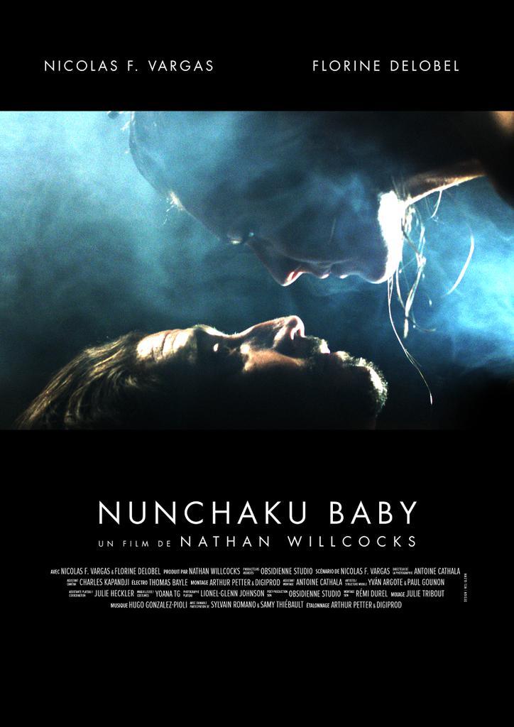 Nunchaku Baby