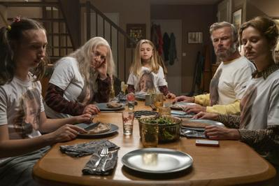 Le Sens de la famille - © Karé Productions – Gaumont
