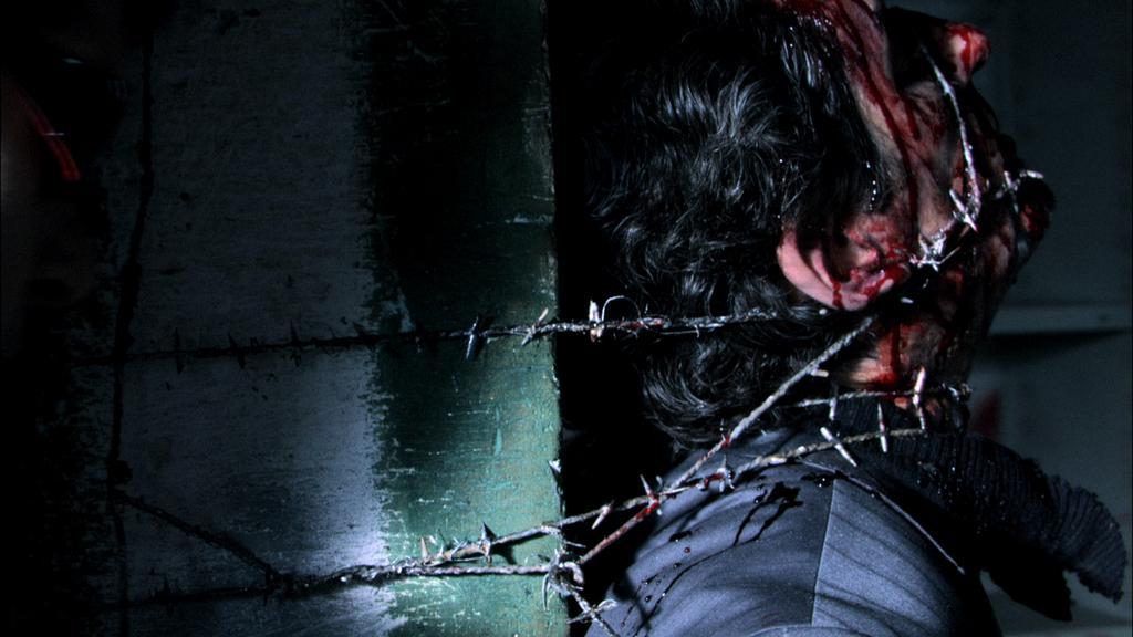Xavier Merat - © Alterego Films 2009