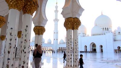 A Journey Through Islam - © Mille et Une Films