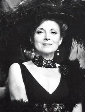 Caroline Clerc