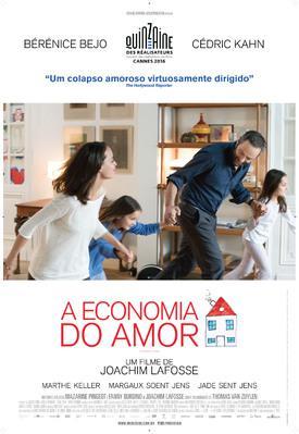 L'Économie du couple - Poster - Brazil