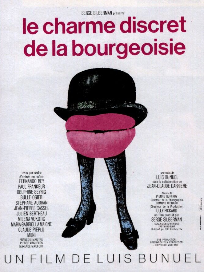 French Syndicate of Cinema Critics - 1972