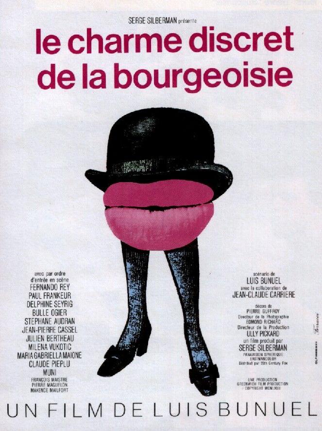 Oscars du Cinéma - 1973