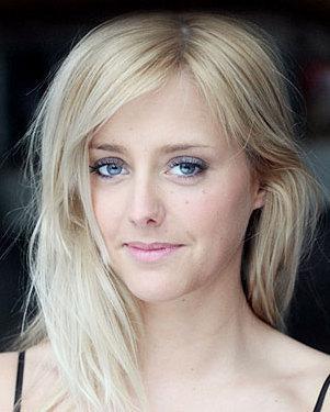 Julie Nicolet