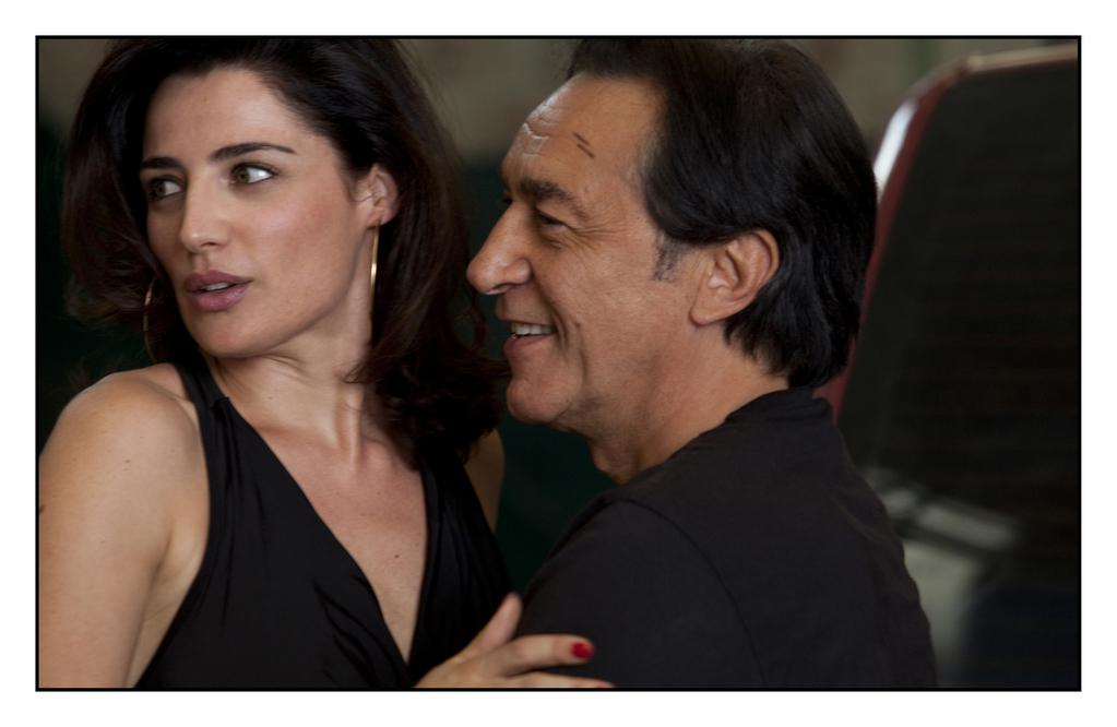 France Odéon, Festival de Cinéma français - Florence - 2012 - © Pascal Chantier