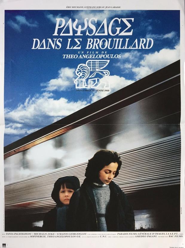 Mostra Internacional de Cine de Venecia - 1988
