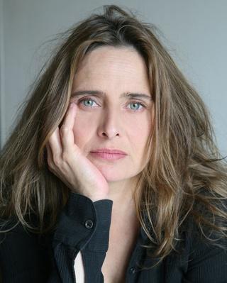 Carole Franck - © N. Mazéas