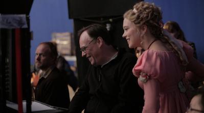 La Belle et la Bête - © Copyright : 2014 Eskwad – Pathé Production – Tf1 Films Production - Achte / Neunte / Zwölfte / Achtzehnte Babelsberg Film Gmbh – 120 Films - Photos de Simon Philippe