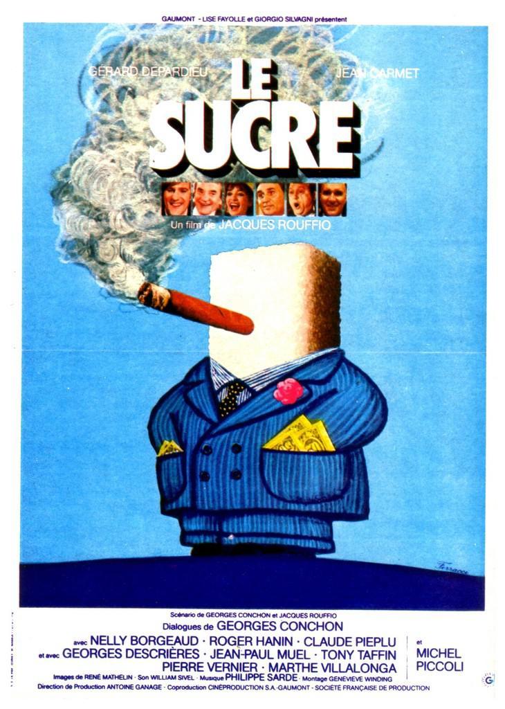 甘くない砂糖