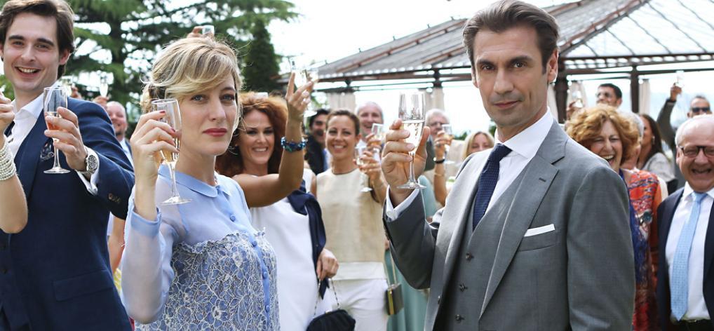 Premios cosechado por el cine francés en México