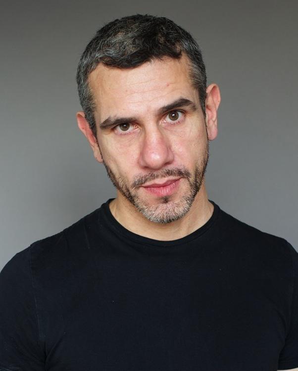 Laurent Leca