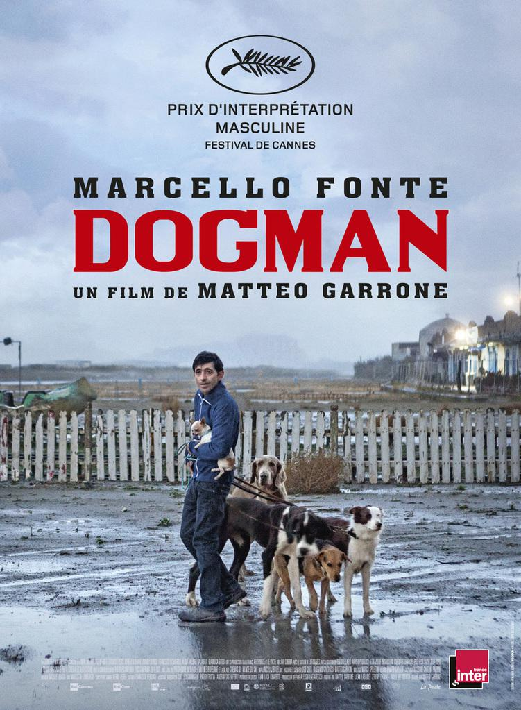 Dogman de Matteo Garrone 2018 - UniFrance