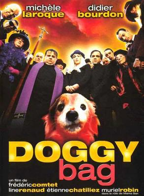 Doggy Bag - Jaquette DVD France