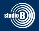 Studio B - RTV Studio B