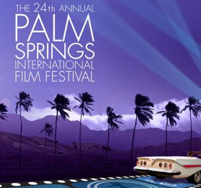 Palm Springs International Film Festival - 2013
