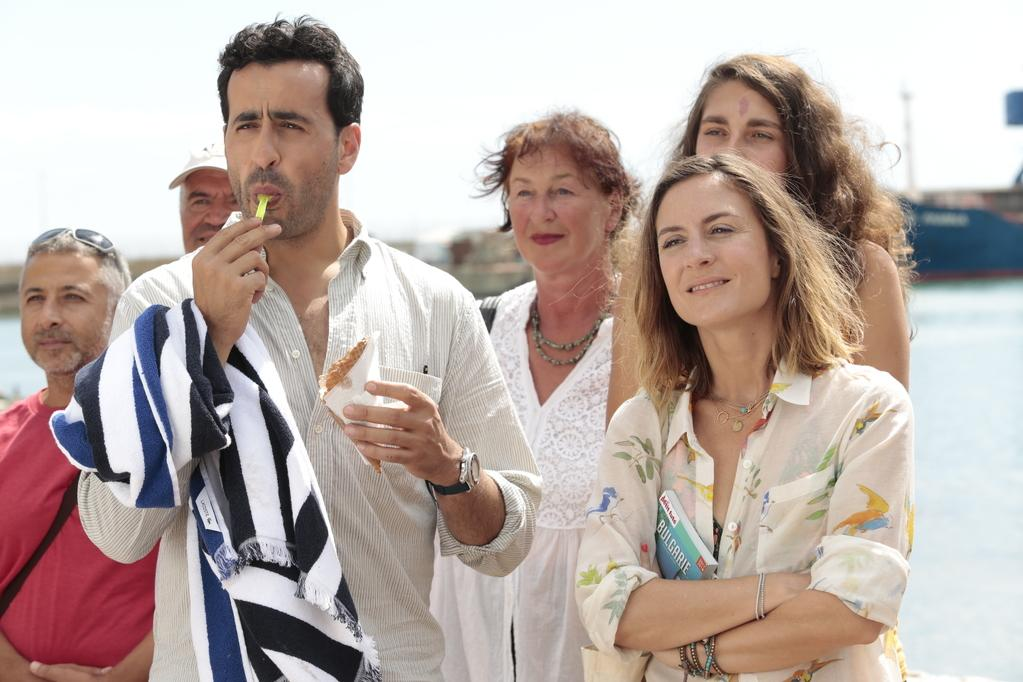 Svetlana Gergova - © The Film