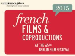 El cine francés en el 65° Festival de Berlín