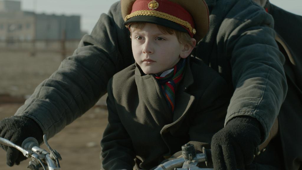 Konstantine Mindia Esadze - © Bac Films Distribution