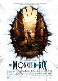 The Monster of Nix (Le Monstre de Nix)