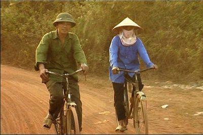 Le Silence des rizières / 仮題:水田の静粛