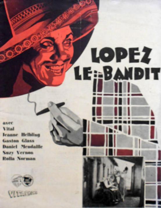 Lopez le bandit